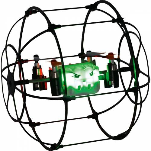 CARSON RC-Quadrocopter »X4 Cage Copter 2,4 GHz RTF«