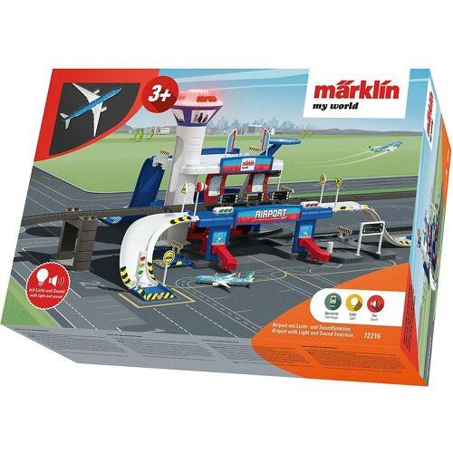 Märklin Modelleisenbahn-Set »72216 my world - Airport Gebäude«