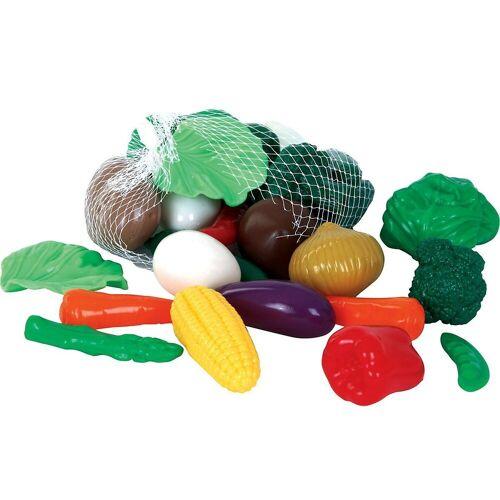GOWI Spiellebensmittel »Spiellebensmittel Gemüse, 28-tlg.«