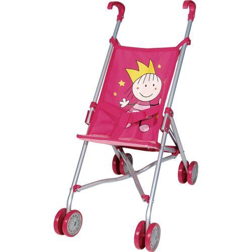 Bayer Puppenwagen »Puppenwagen Buggy Princess«