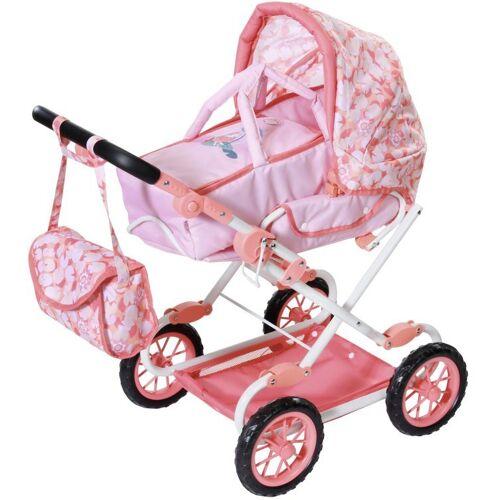 Baby Annabell Puppenwagen »Active Deluxe Pram«, inklusive Wickeltasche