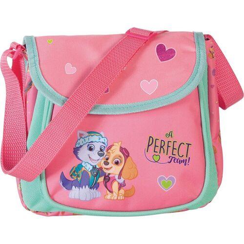 fabrizio® Kindergartentasche »Kindergartentasche PAW Patrol Girl A Perfect Team!«