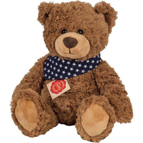 Teddy Hermann® Kuscheltier »Teddy braun, 30 cm«