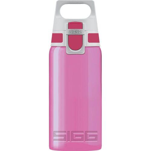 Sigg Trinkflasche »Trinkflasche VIVA ONE Aqua, 500 ml«, pink