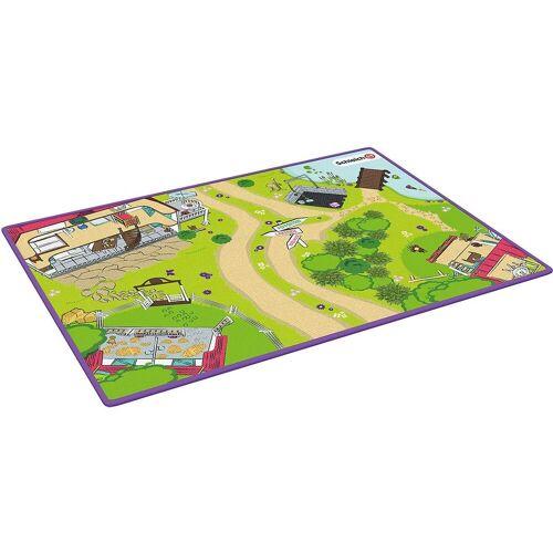 Schleich® Spielfigur »Schleich 42465 Spielteppich Horse Club«
