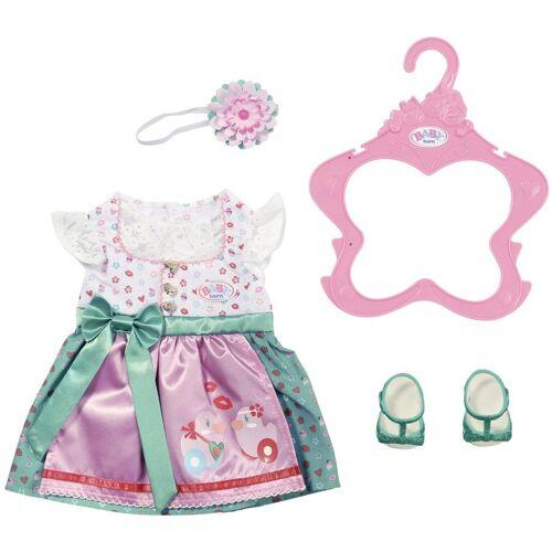 Baby Born Puppenkleidung »Dirndl«
