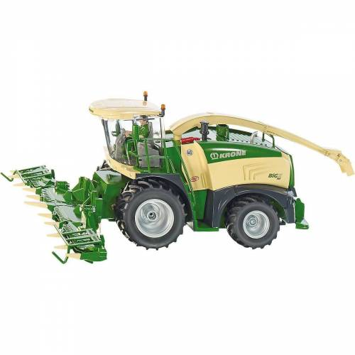 Siku Spielzeug-Auto »Farmer 4066 Krone Big X 580 Maishäcksler 1:32«