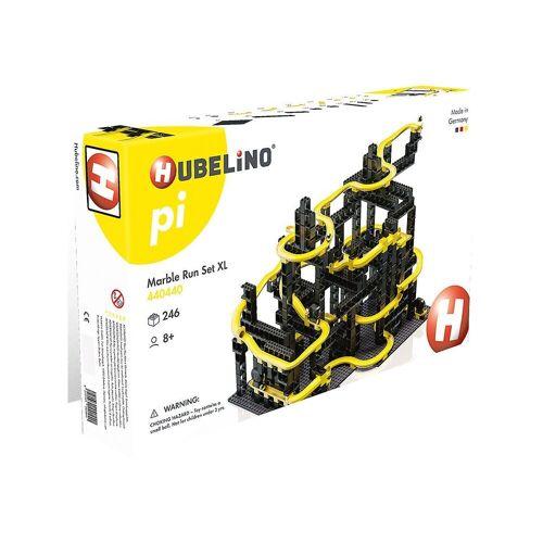 Hubelino Kugelbahn »Kugelbahn pi Marble Run Set XL«