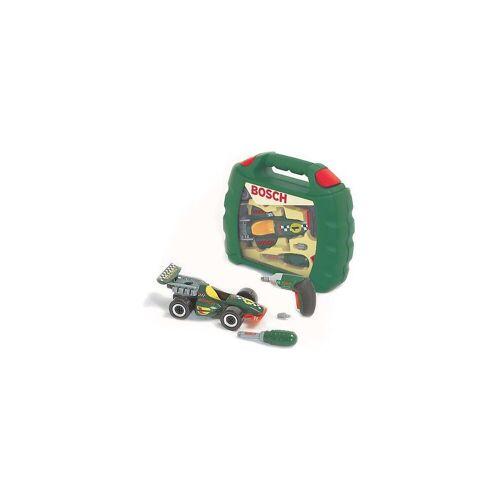 Klein Spielwerkzeug »BOSCH Werkzeugkoffer + Ixolino«