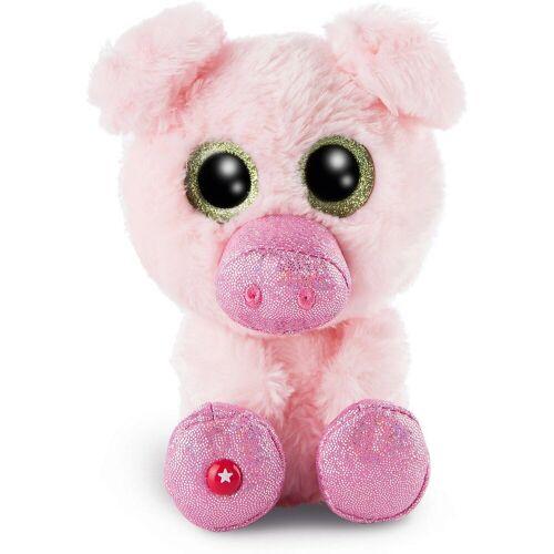 Nici Kuscheltier »Glubschis Kuscheltier Stinktier Suppi 15cm (45562)«, rosa/pink