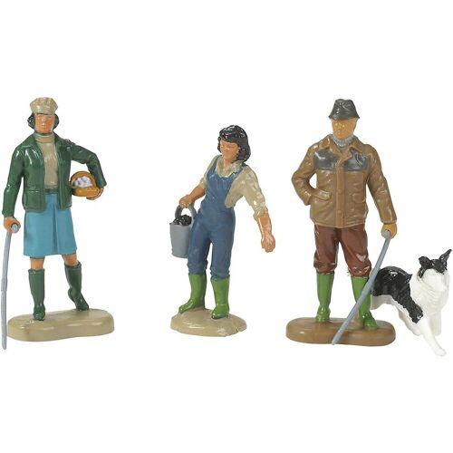 Tomy® Spielzeug-Auto »Bauernfamilie«