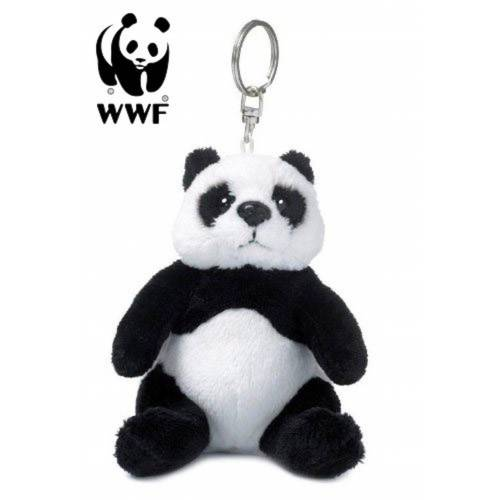 WWF Plüschfigur »Plüschanhänger Panda (10cm)«