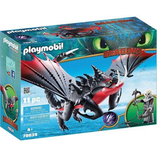 Playmobil Spielfigur »70039 Deathgripper mit Grimmel«