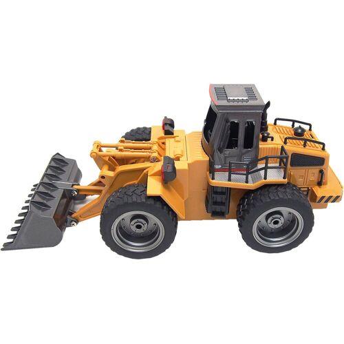 Amewi Spielzeug-Auto »RC Radlader mit Ladeschaufel«