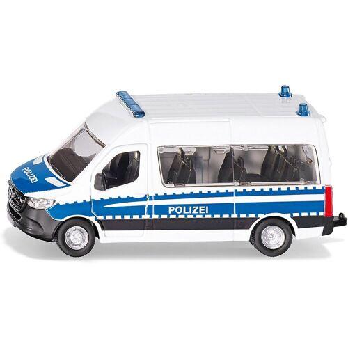 Siku Spielzeug-Auto »Mercedes-Benz Sprinter Bundespolizei«
