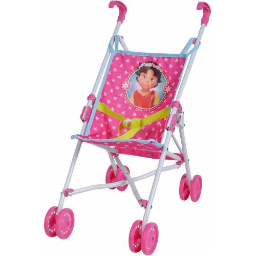 Knorrtoys® Puppenwagen »Puppenwagen Buggy Sim Heidi«
