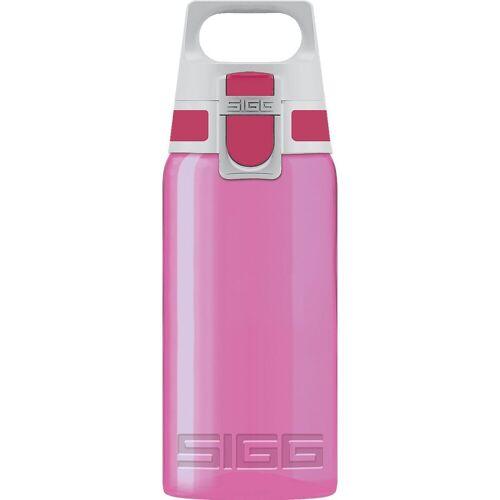 Sigg Trinkflasche »Trinkflasche VIVA ONE Fußball, 500 ml«, pink