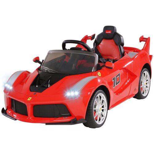 Actionbikes Motors Spielzeug-Auto »Kinder Elektroauto Ferrari LaFerrari«, inkl. Fernbedienung