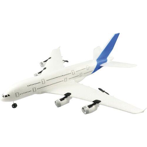 Amewi RC-Flugzeug »Passagierflugzeug AM38, 3-Kanal, 2,4GHz, RTF«
