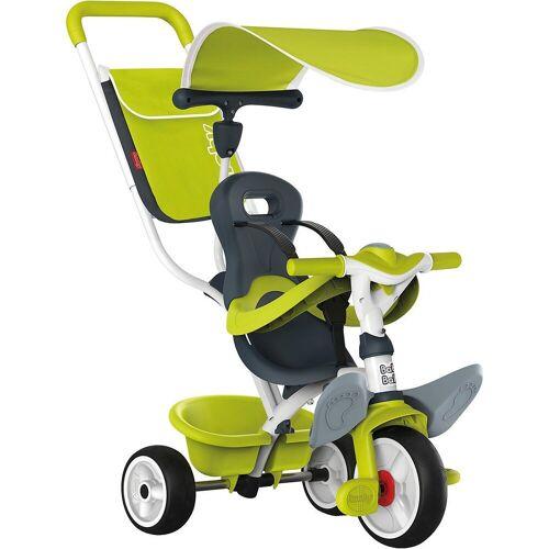 Smoby Dreirad »Dreirad Baby Balade, grün«, grün