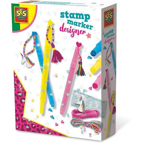 Creative SES Creative Stempel »Stempelstifte Designer«