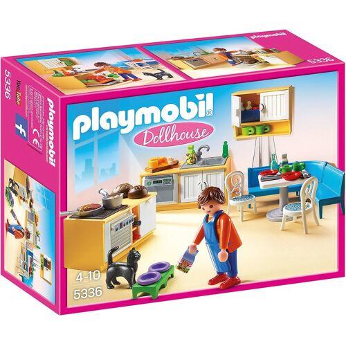 Playmobil Spielfigur »5336 Einbauküche mit Sitzecke«