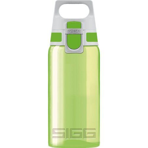 Sigg Trinkflasche »Trinkflasche VIVA ONE Fußball, 500 ml«, grün