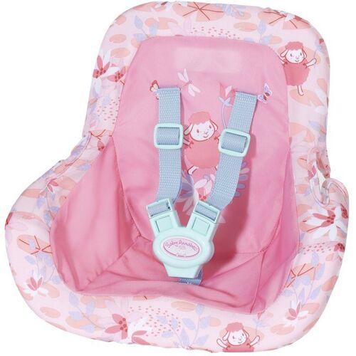 Baby Annabell Puppen Autositz »Active Autositz«