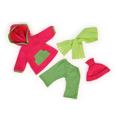 Bayer Puppenkleidung »Puppenkleidung Winterkleiderset, 38cm«
