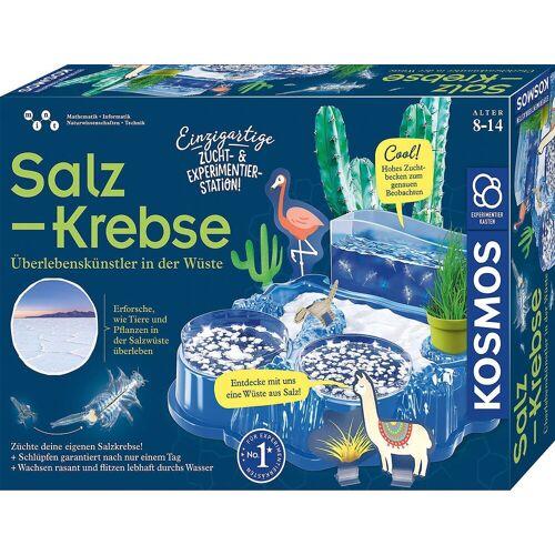 Kosmos Lernspielzeug »Salzkrebse«