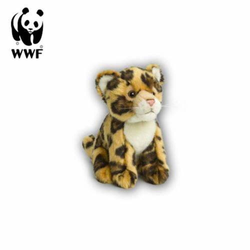 WWF Plüschfigur »Plüschtier Jaguar (15cm)«
