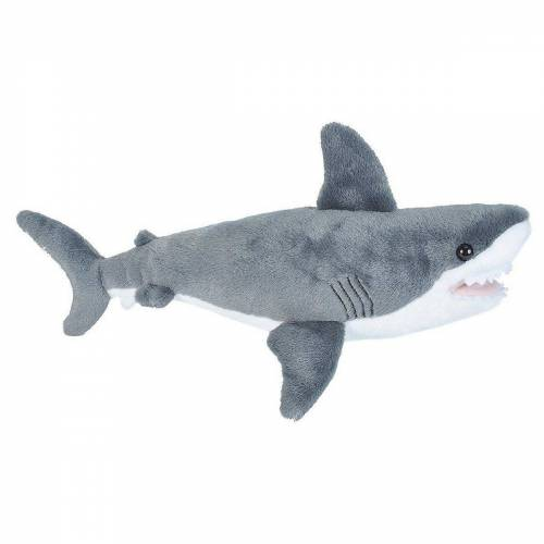 WILD REPUBLIC    WILD REPUBLIC  Kuscheltier »CK Great White Shark«