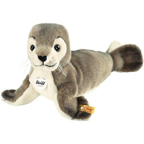Steiff Kuscheltier »Robby Seehund 30 grau/weiss«