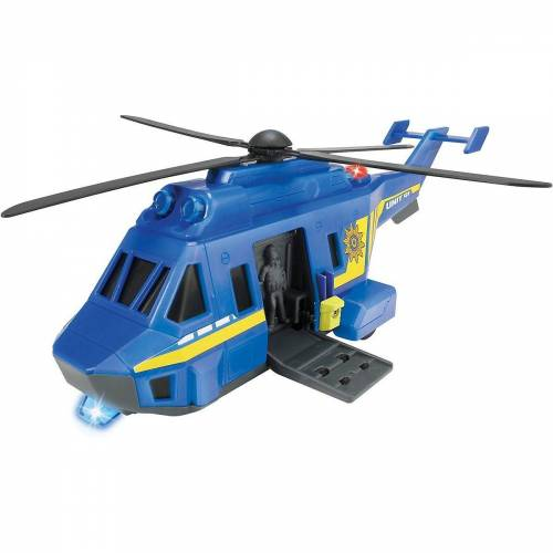 Dickie Toys Spielzeug-Flugzeug »Special Forces Helicopter«