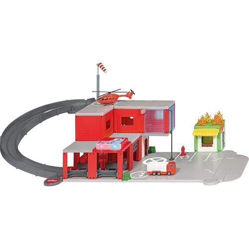 Siku Spielzeug-Auto »5508 Feuerwache«