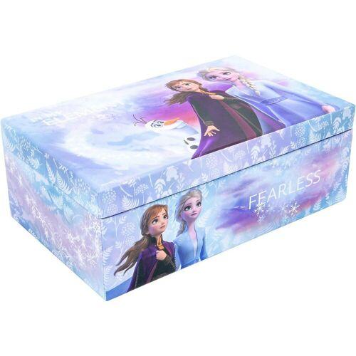 Joy Toy Schmuckkasten »Disney Frozen 2 Schmuckschatulle mit Accessoires«