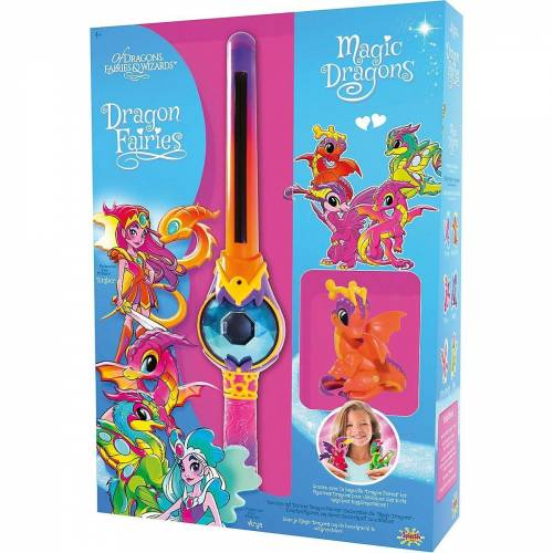 Splash Toys Sammelfigur »Dragon Fairies Arya«