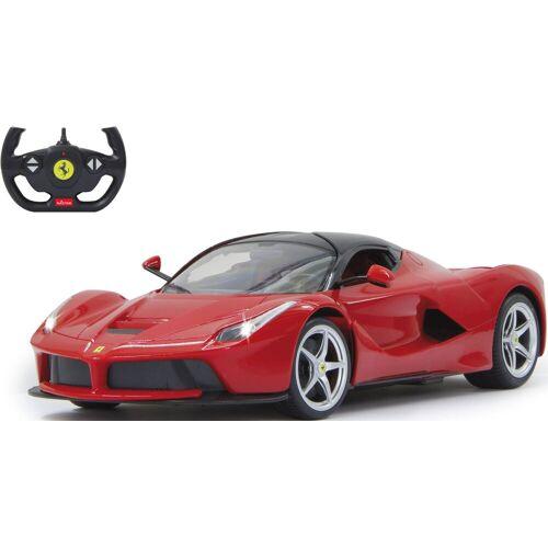 Jamara RC-Auto »Ferrari LaFerrari 1:14 rot«