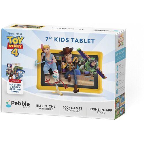 Disney Tablett »7'' Kids Tablet Die Eiskönigin 2«, gelb