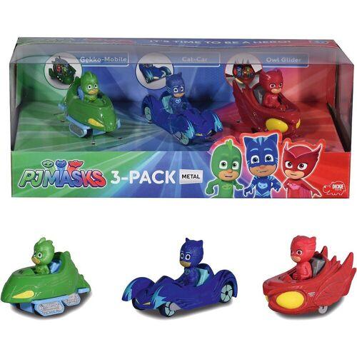 Dickie Toys Actionfigur »PJ Masks 3er-Pack«