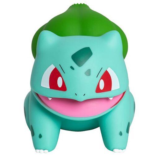 Sammelfigur »Pokémon Bisasam 10 cm«, aus Vinyl