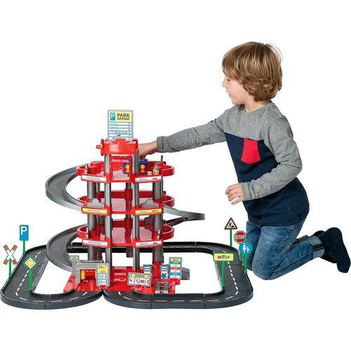 myToys Spiel-Parkgarage »Parkgarage«