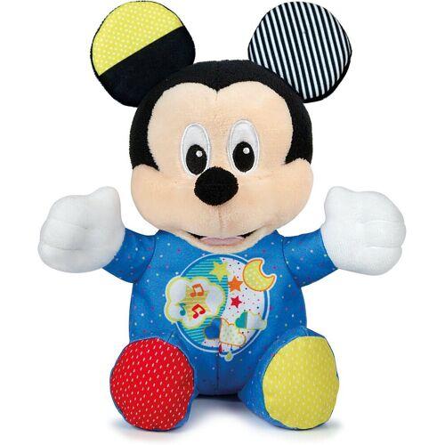 Clementoni® Nachtlicht »Baby Mickey Leucht-Plüsch«