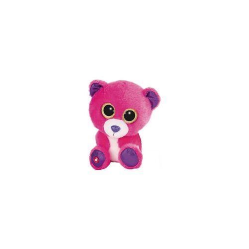 Nici Kuscheltier »Glubschis Kuscheltier Stinktier Suppi 15cm (45562)«, pink