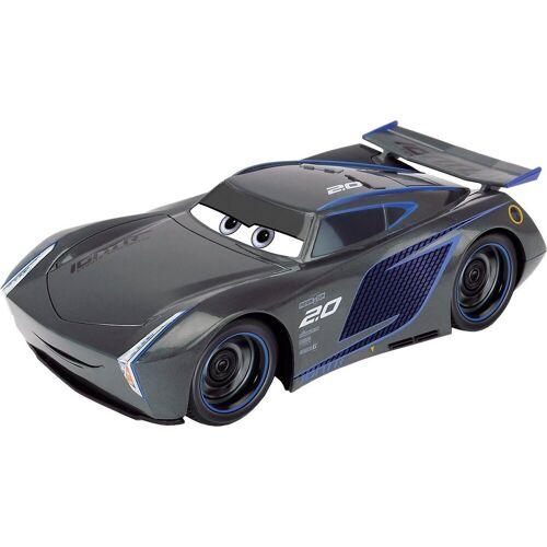 Dickie Toys Spielzeug-Auto »Disney Cars 3 RC Fahrzeug Jackson Storm«