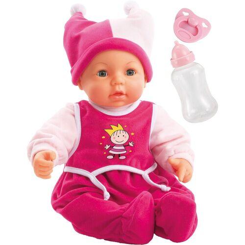 Bayer Babypuppe »Babypuppe Hello Baby, 46 cm«
