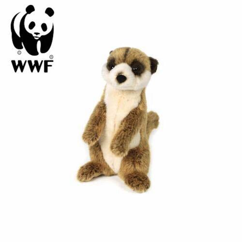 WWF Plüschfigur »Plüschtier Erdmännchen (22cm)«