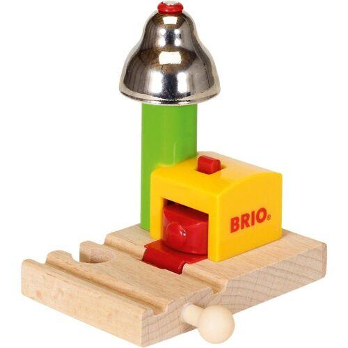 Brio Spielzeug-Eisenbahn »Mein erstes BRIO Glockensignal«