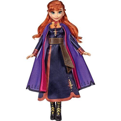 Hasbro Anziehpuppe »Disney Die Eiskönigin 2 Singende Anna«