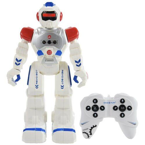 Gear2Play Roboter »Revo Bot RC Roboter«